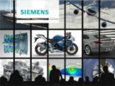 西门子NX(UG)软件
